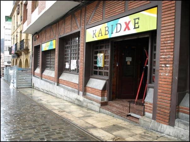Kabidxe