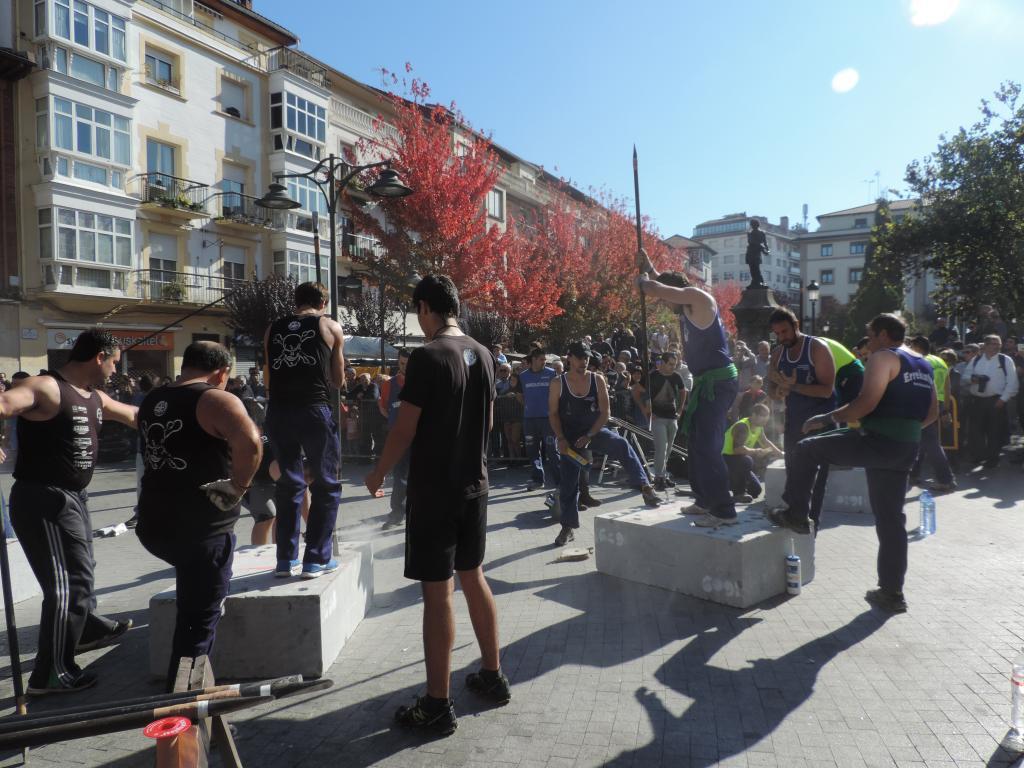 Euskadiko Harrizulatze Txapelketa