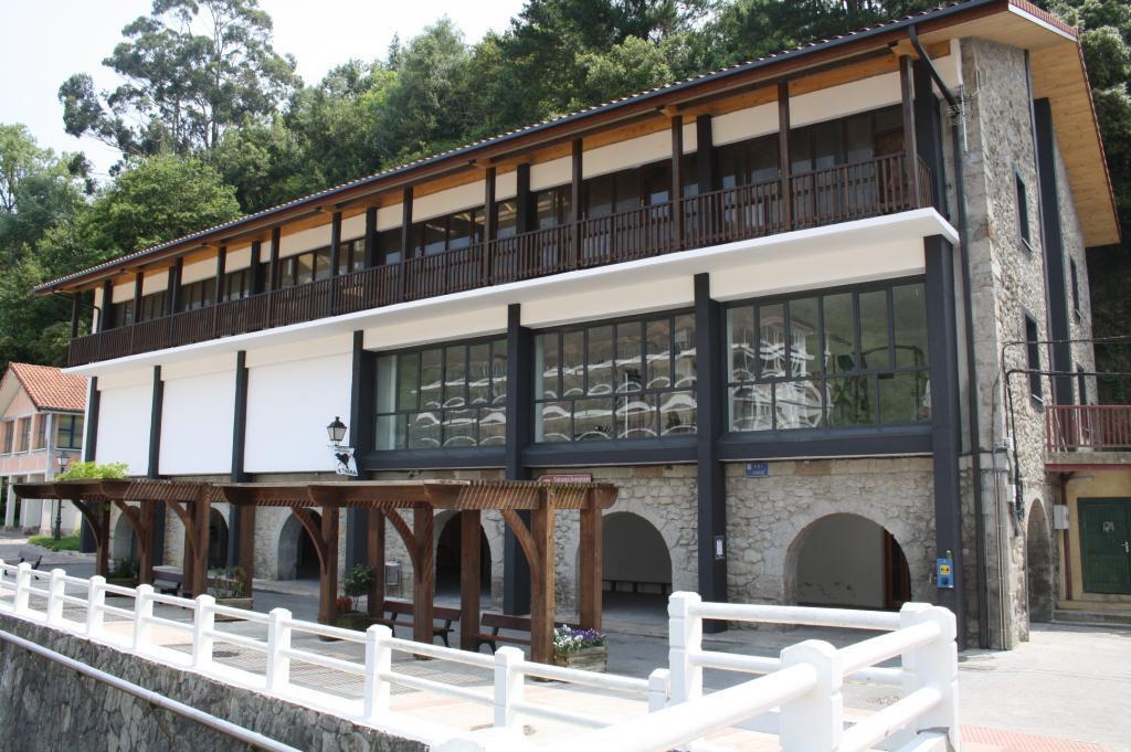 Eako Eskolondo eraikina
