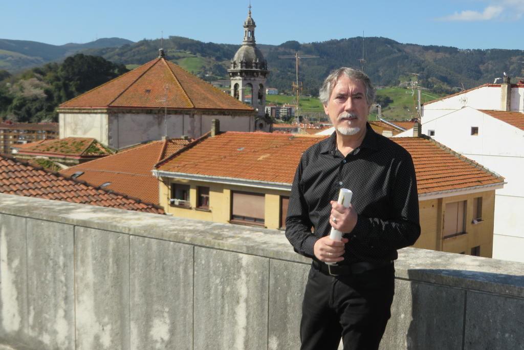 Benito Ibarrolaza