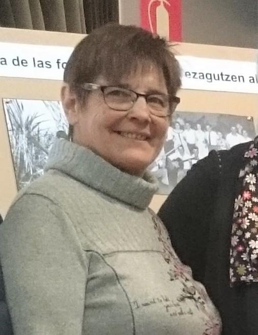 Teresa Gabiola