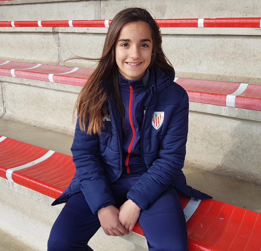 Joana Gonzalez
