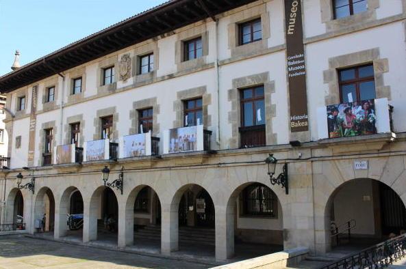 bakearen museoa