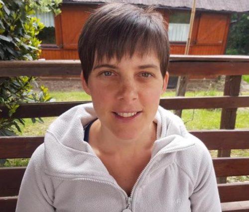 Garbine Delgado