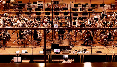 orkesta