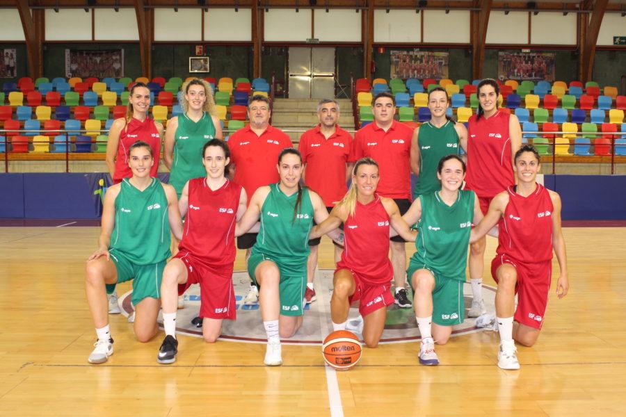 Euskadiko selekzioa