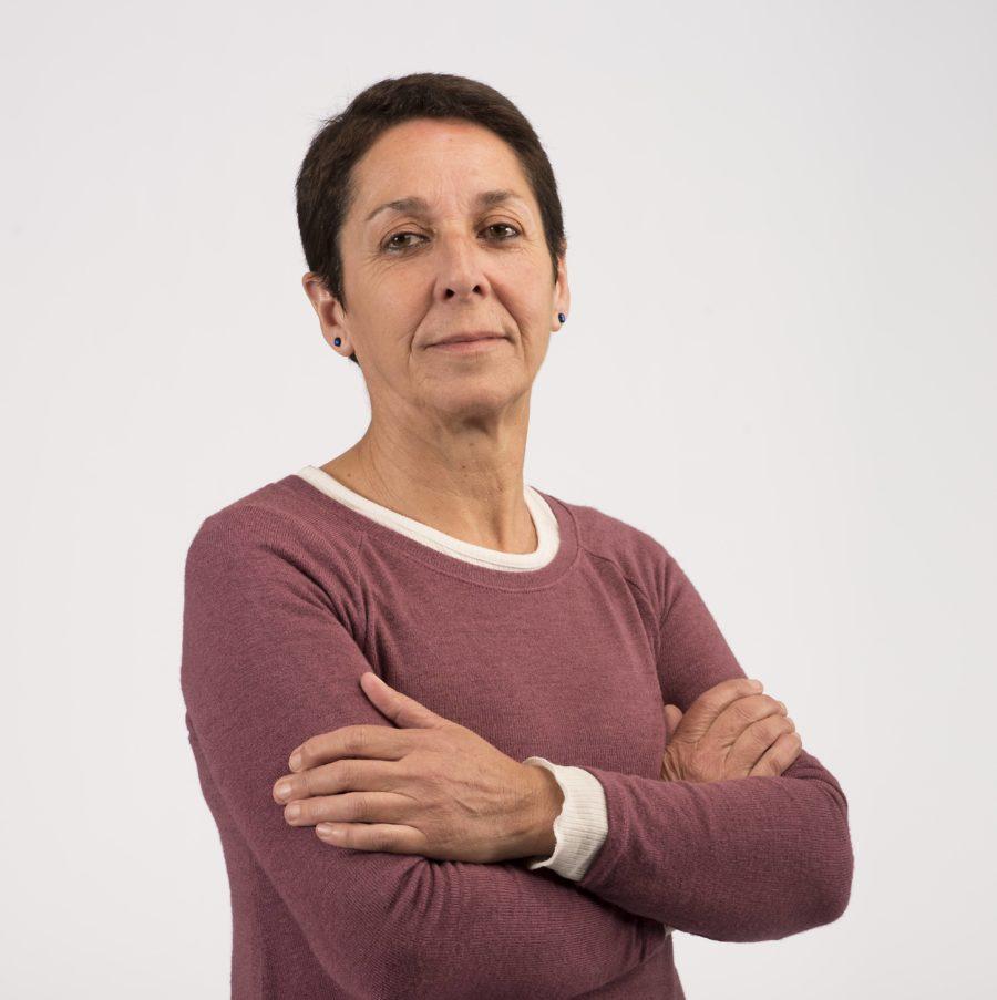 Maria Ascen Larrabaster