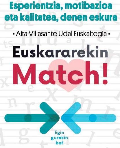 Aita Villasante Udal Euskaltegia