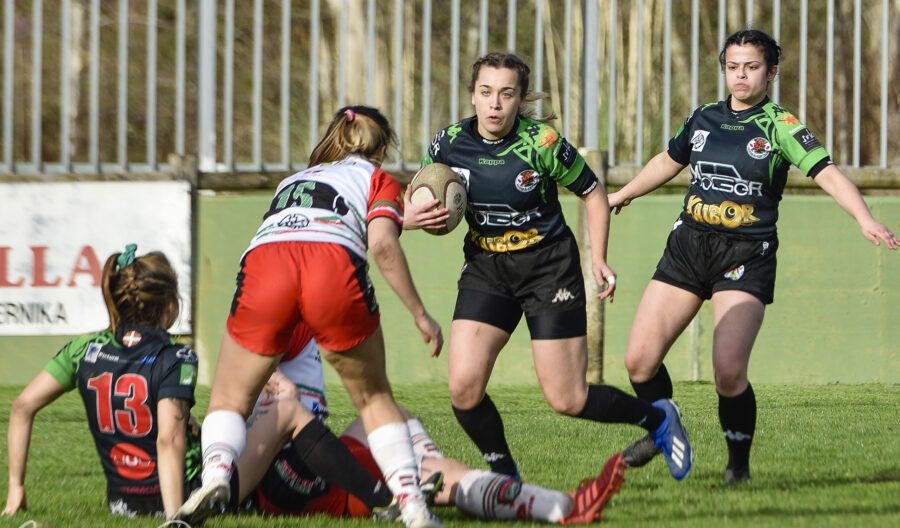 Gernika Rugby Taldea