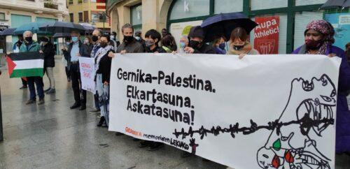 Gernika-Palestina