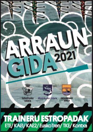 ARRAUN GIDA 2021